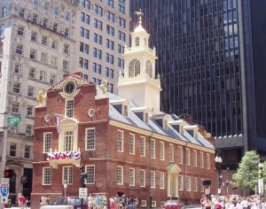 7 Reasons Why Boston is the Best City in the Universe! www.theshortesttallman.com