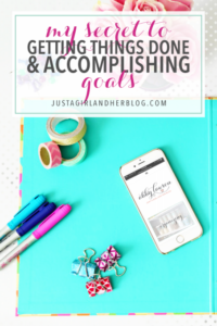 Just a Girl and Her Blog!