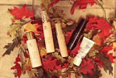 The Arbonne Post! www.theshortesttallman.com