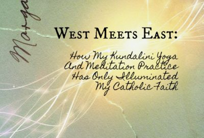 West Meets East! How practicing Kundalini Yoga has enhanced my Faith! www.theshortesttallman.com